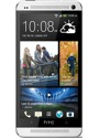 HTC One 32GB glacial silver