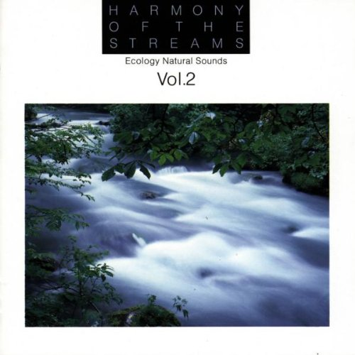 Ecology Natural Sounds - Vol.2-Harmony of the