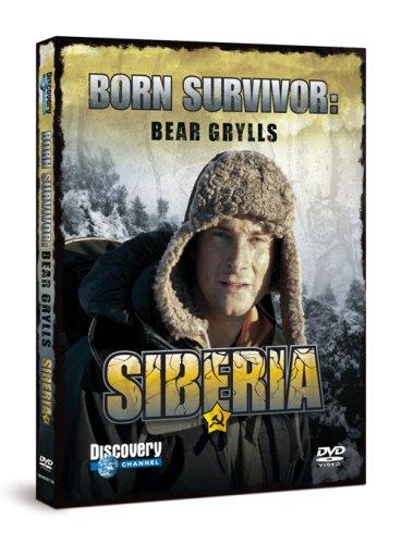 Bear Grylls - Bear Grylls - Born Survivor: Siberia [UK Import]