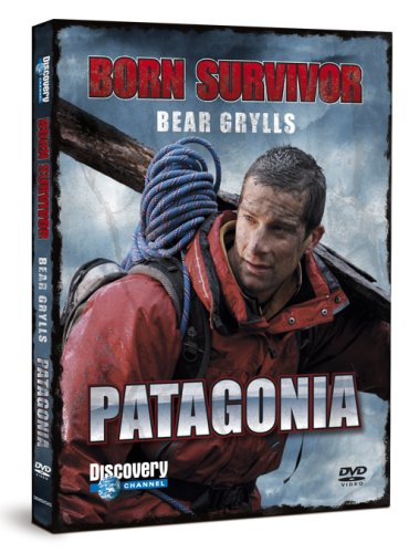 Bear Grylls - Bear Grylls - Born Survivor: Patagonia [UK Import]