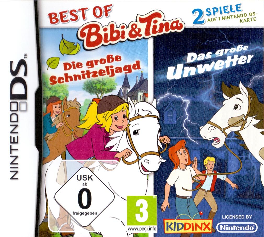 Best of Bibi & Tina: Die große Schnitzeljagd + ...