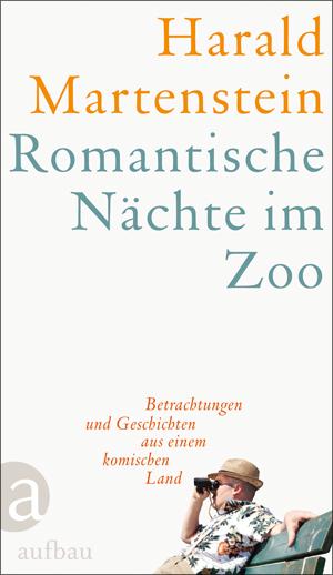 Romantische Nächte im Zoo - Betrachtungen und G...
