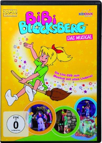 Bibi Blocksberg - Das Musical - Live