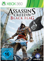 Assassin's Creed IV: Black Flag [2 Discs]