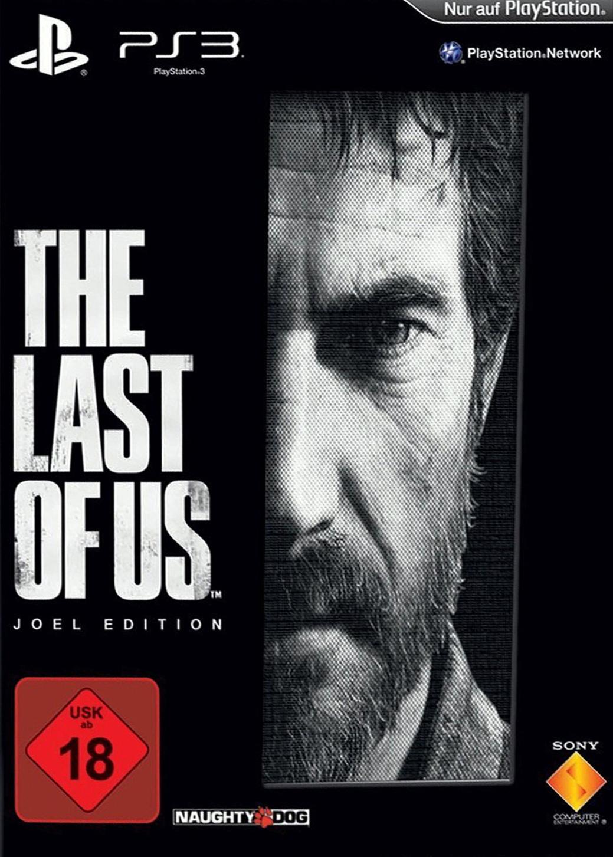 The Last of Us [Joel Edition inkl. mini Kunstba...
