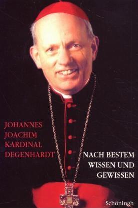 Nach bestem Wissen und Gewissen - Degenhardt, J...