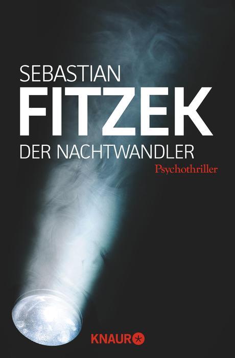 Der Nachtwandler - Sebastian Fitzek [Taschenbuch]
