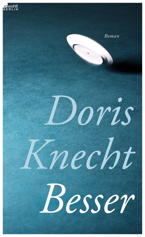Besser - Knecht, Doris