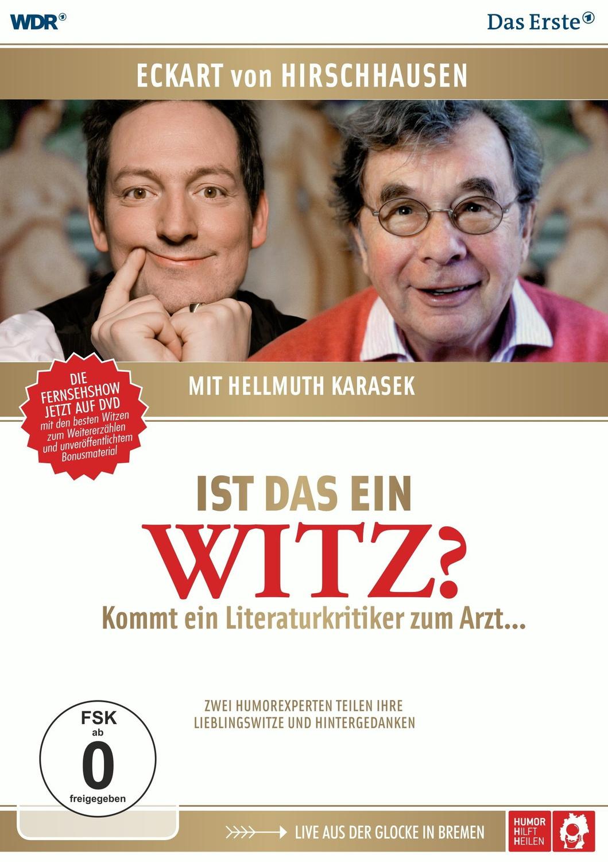 Hirschhausen & Karasek - Ist das ein Witz? [2 D...