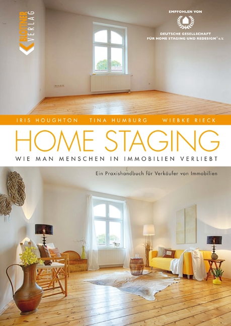 Home Staging: Wie man Menschen in Immobilien ve...