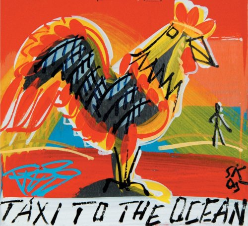 Taxi to the Ocean - Taxi to the Ocean