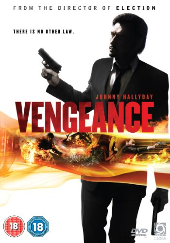 Vengeance [DVD]