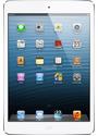 """Apple iPad mini 7,9"""" 16GB [Wi-Fi] weiß silber"""