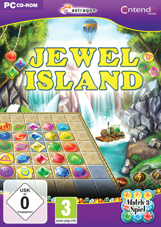 Jewel Island