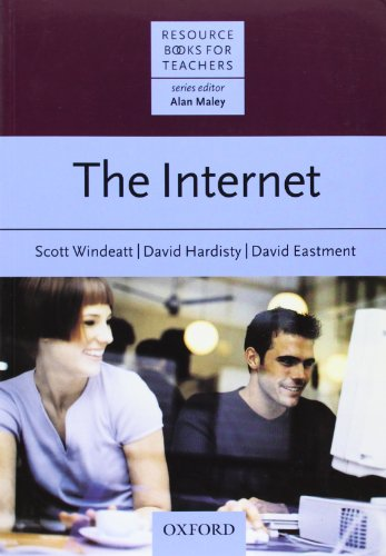 The Internet (Resource Books for Teachers)