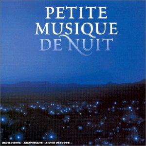 Mozart W A - Petite Musique De Nuit