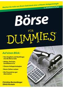Börse für Dummies (Fur Dummies) - Bortenlänger, Christine gebraucht ...
