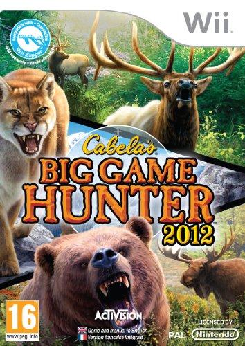 Cabelas Big Game Hunter 2012 [Internationale Ve...