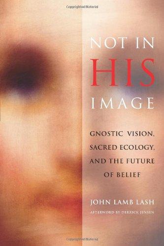 Jensen, Derrick - Not in His Image: Gnostic Vis...
