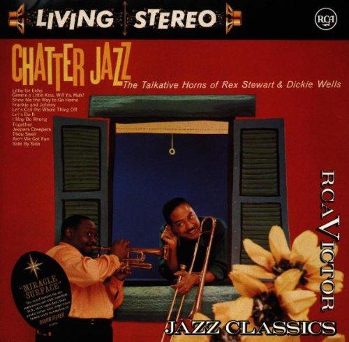 Stewart,Rex - Chatter Jazz