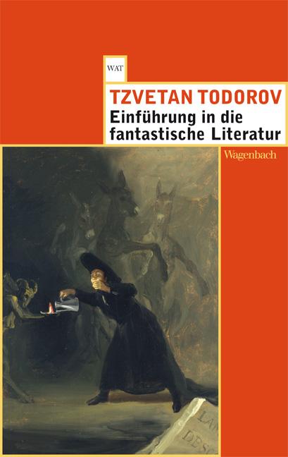 Einführung in die fantastische Literatur - Tzve...