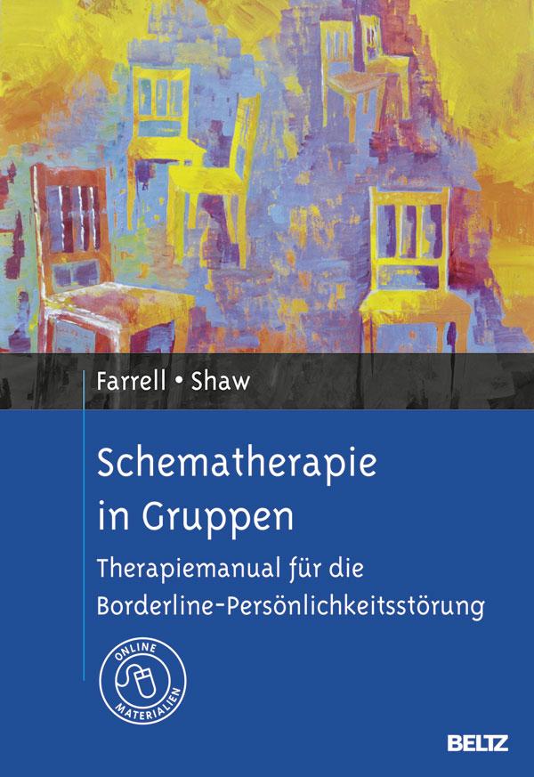 Schematherapie in Gruppen: Therapiemanual für d...