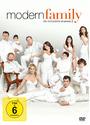 Modern Family - Season 2 [4 DVDs]