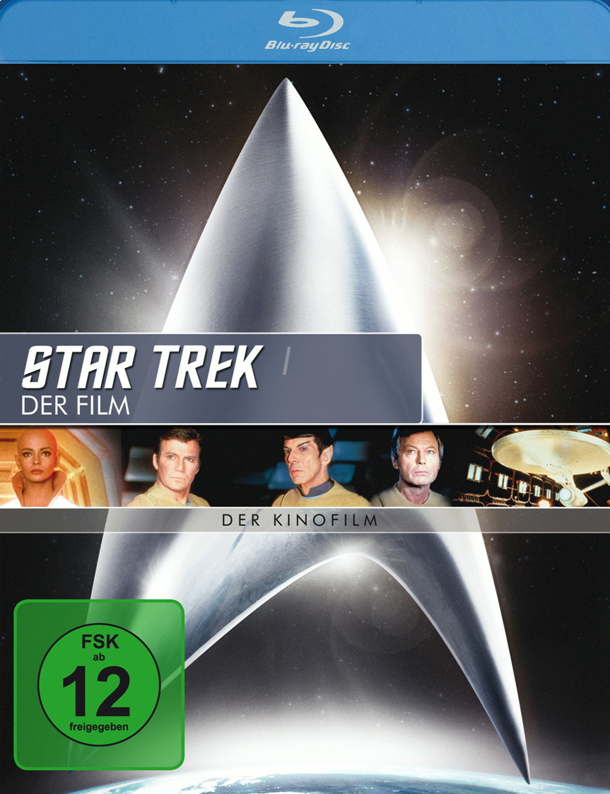 Star Trek 1 - Der Film