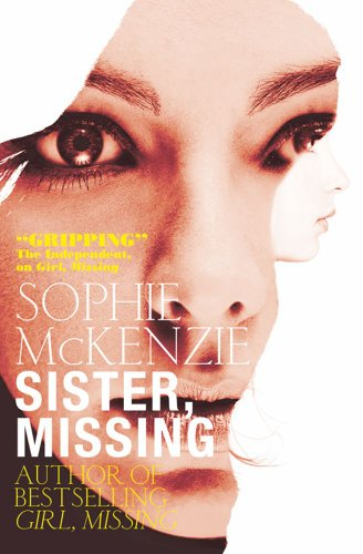 Sister, Missing - Mckenzie, Sophie