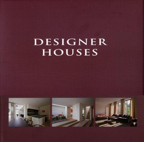 Designer houses (Architecture)