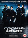 Rookie Blue: The Complete First Season [4 DVDs, UK Import]
