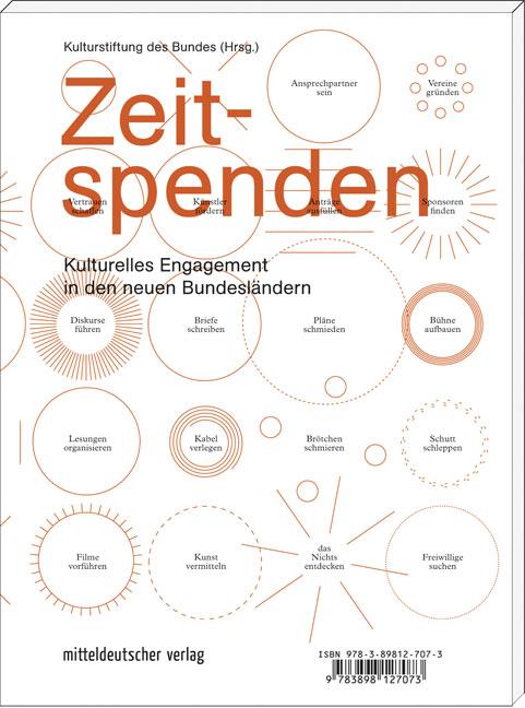Zeitspenden: Kulturelles Engagement in den neue...