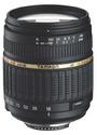 Tamron AF 18-200 mm 3.5-6.3 XR Di II LD ASL IF Macro 62 mm Filtergewinde (Sony Minolta A-type Anschluss) schwarz