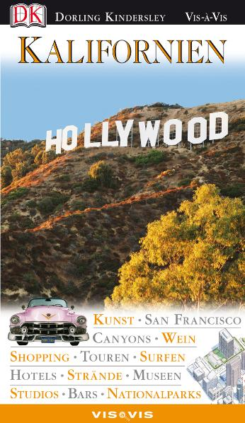 Kalifornien - Vis-a-Vis: Kunst, San Francisco, ...