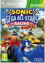Sonic & Sega-All-Stars Racing [Classic, Internationale Version]
