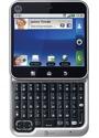 Motorola MB511 Flipout 2GB [englisches Tastaturlayout, QWERTY] schwarz