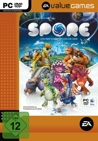 Spore [Value Games]