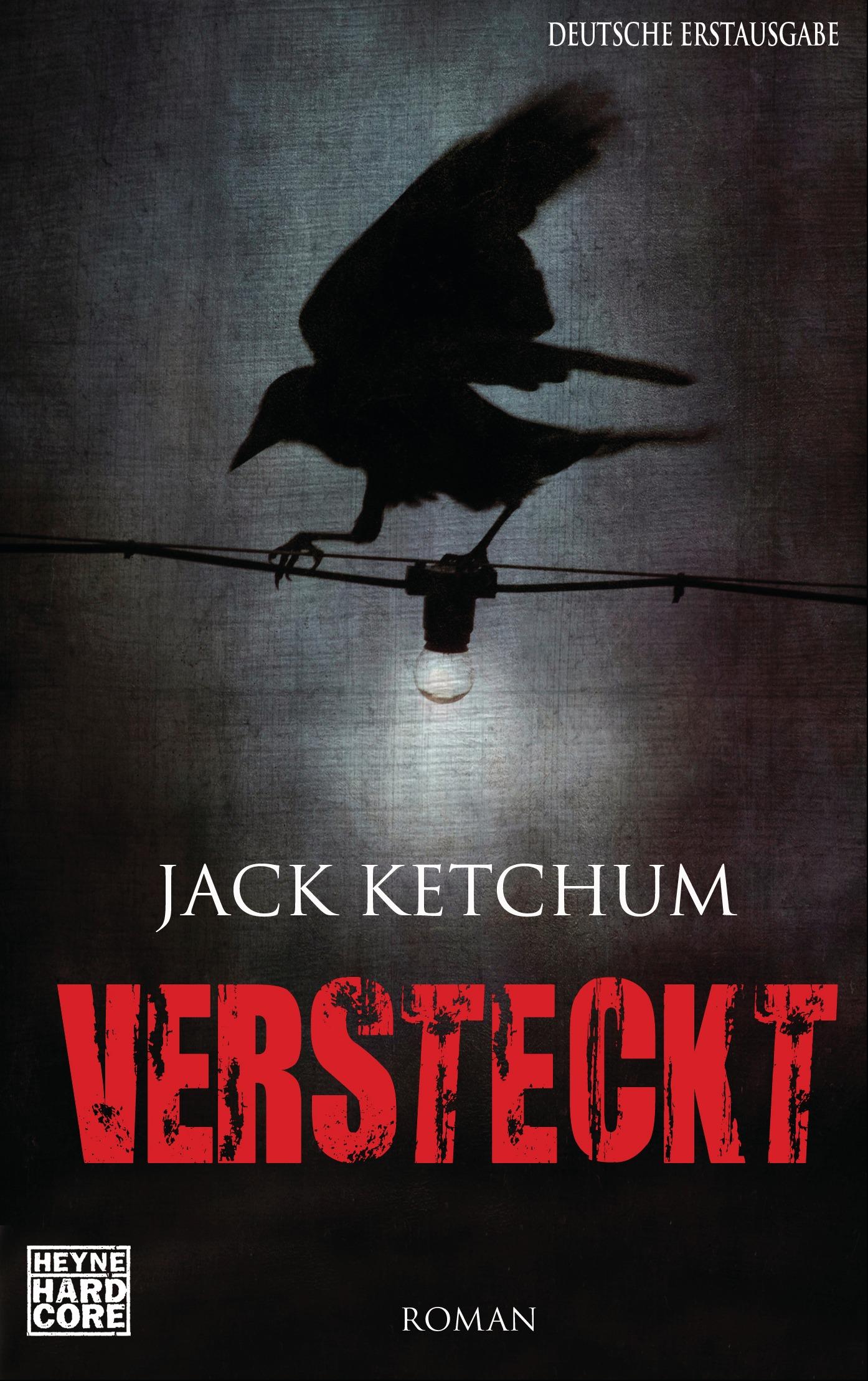 Versteckt - Jack Ketchum