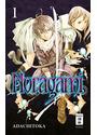 Noragami 01 - Adachi, Toka