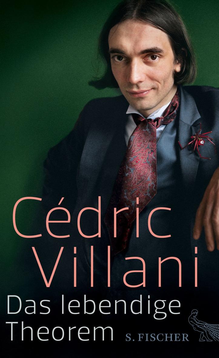 Das lebendige Theorem - Villani, Cédric