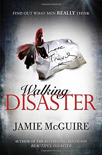 Walking Disaster - McGuire, Jamie