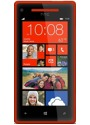 HTC Windows Phone 8X 16GB rot