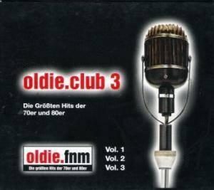 Beach Boys - Oldie.Club 3 - Die größten Hits de...
