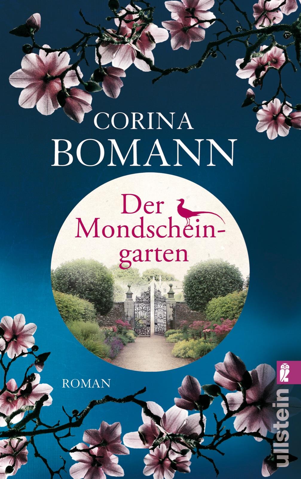 Der Mondscheingarten - Corina Bomann [Taschenbuch]