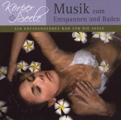 Various - Musik Zum Entspannen Und Baden