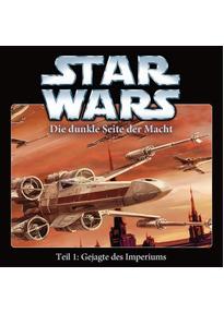 Star Wars - Die Dunkle Seite der Macht - Teil 1: Gejagte des Imperiums