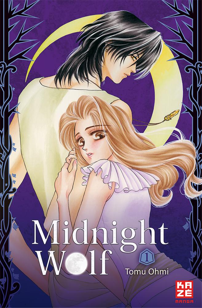 Midnight Wolf 01 - Ohmi, Tomu