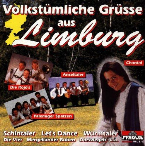 Various - Volkst.Grüsse aus Limburg