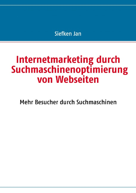 Internetmarketing durch Suchmaschinenoptimierun...