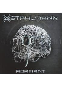 Stahlmann - Adamant (Limitiertes Digipak)